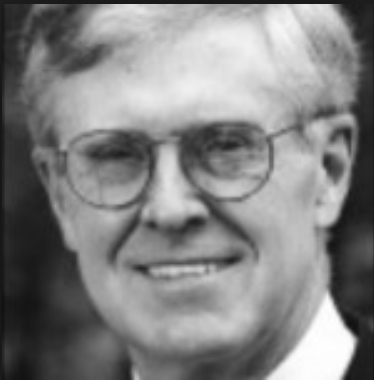 "1974 Charles Koch Speech: ""Anti-Capitalism and Big Business"" and How the Powell Memo Did Not Go Far Enough"