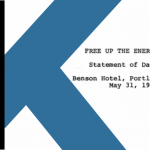 "1980 David Koch: ""Free Up the Energy System"""