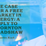 "1977 Charles Koch: ""The Case for a Free Market in Energy"""