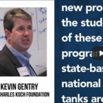 2014 Koch Freedom Partners Donor Summit Session on Funding Universities (Transcript and Audio)