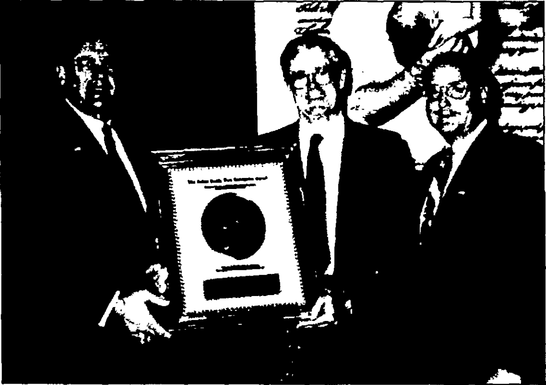 1995 ALEC State Factor: Charles Koch & David Koch Award Speeches; Rio climate treaty opposition